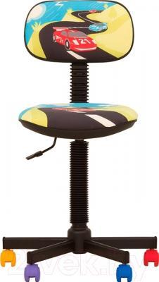Кресло детское Новый Стиль Bambo (GTS Turbo)