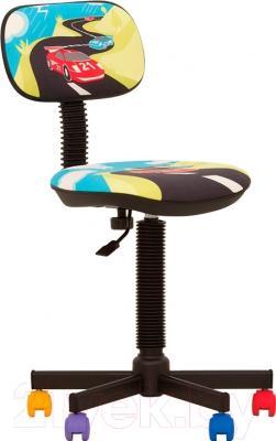 Кресло детское Новый Стиль Bambo (GTS Turbo) - общий вид