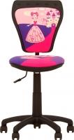 Кресло детское Новый Стиль Ministyle GTS Q (Princess) -