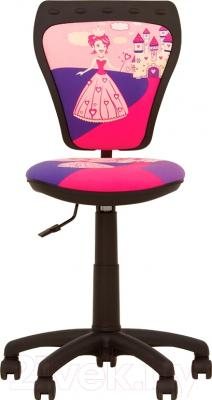 Кресло детское Новый Стиль Ministyle GTS Q (Princess)