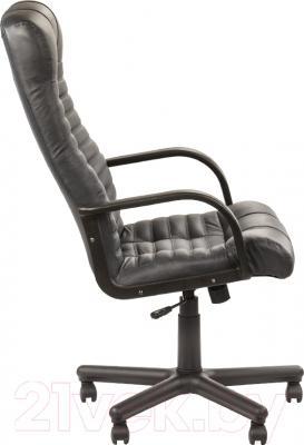 Кресло офисное Новый Стиль Atlant (ECO-30) - вид сбоку