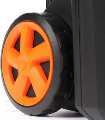 Мойка высокого давления PATRIOT GT360 Imperial - колеса