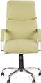 Кресло офисное Новый Стиль Nadir Steel Chrome/Comfort (ECO-07)