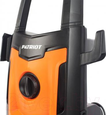 Мойка высокого давления PATRIOT GT520 Imperial