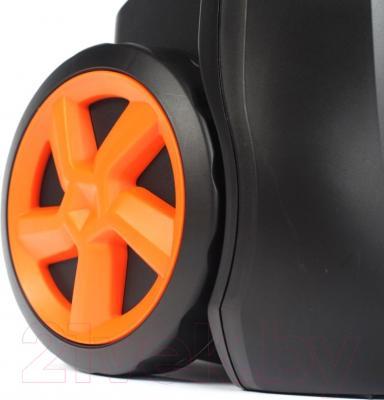 Мойка высокого давления PATRIOT GT520 Imperial - колеса