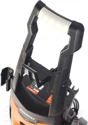 Мойка высокого давления PATRIOT GT520 Imperial - вид сверху