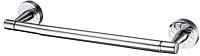 Диспенсер для бумажных полотенец Wasserkraft Isen K-4022D -