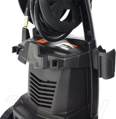 Мойка высокого давления PATRIOT GT540 Imperial - вид сзади