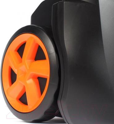 Мойка высокого давления PATRIOT GT540 Imperial - колеса