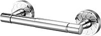 Держатель для туалетной бумаги Wasserkraft Isen K-4022 -