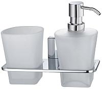 Держатель для стакана Wasserkraft Leine K-5089 -
