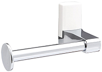 Держатель для туалетной бумаги Wasserkraft Leine K-5096 -