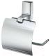 Держатель для туалетной бумаги Wasserkraft Leine K-5025 -