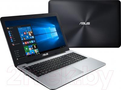 Ноутбук Asus X555UB-XX126T