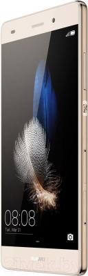 Смартфон Huawei P8 Lite (золото)