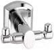 Крючок для ванны Wasserkraft Oder K-3023D -
