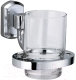 Стакан для зубных щеток Wasserkraft Oder K-3028 -
