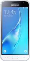 Смартфон Samsung Galaxy J3 (2016) / J320F/DS (белый) -