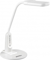 Лампа Supra SL-TL303 (белый) -