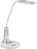 Лампа Supra SL-TL303 (серебристый) -
