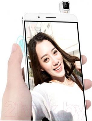 Смартфон Huawei Shot X (белый, 16GB)