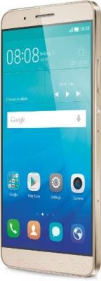 Смартфон Huawei Shot X (золото, 16GB)