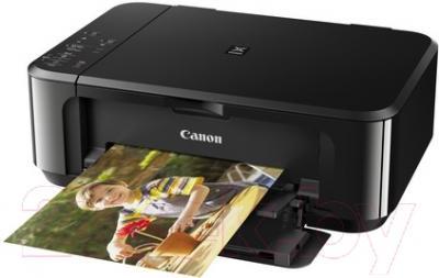 МФУ Canon Pixma MG3640 (черный)