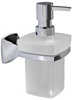 Дозатор жидкого мыла Wasserkraft Wern K-2599 -