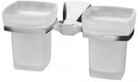 Стакан для зубных щеток Wasserkraft Wern K-2528D -