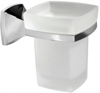 Стакан для зубных щеток Wasserkraft Wern K-2528 -