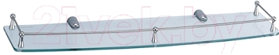 Полка для ванной Wasserkraft K-555