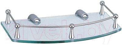 Полка для ванной Wasserkraft K-588