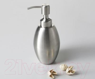 Дозатор жидкого мыла Wasserkraft Ruwer K-6799