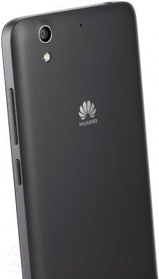 Смартфон Huawei Ascend G630 (черный)