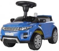 Каталка детская Chi Lok Bo Рэйнджровер 348 (синий) -