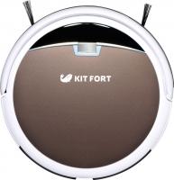 Робот-пылесос Kitfort KT-519-4 -