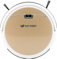 Робот-пылесос Kitfort KT-519-3 -