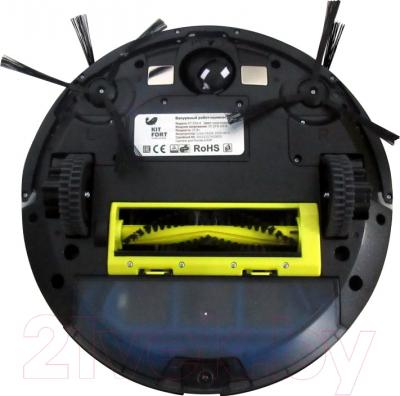 Робот-пылесос Kitfort KT-519-2