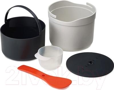 Рисоварка для СВЧ Joseph Joseph M-Cuisine Rice Cooker 45002