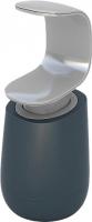 Дозатор жидкого мыла Joseph Joseph C-pump Soap Dispenser 85054 (серый) -