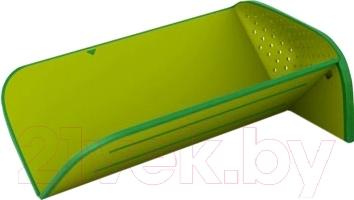 Разделочная доска Joseph Joseph Rinse & Chop Plus 60081 (зеленый)