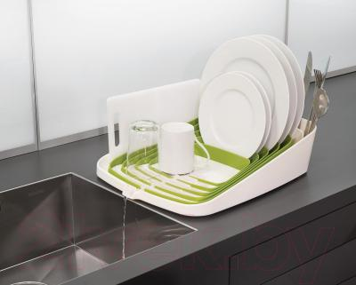 Сушилка для посуды Joseph Joseph Arena Dish Drainer 85002 (белый)