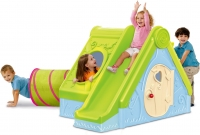 Домик Keter Funtivity Playhouse / Фантивити (223317) -