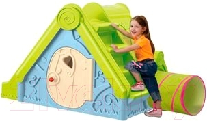 Домик Keter Funtivity Playhouse / Фантивити (223317)