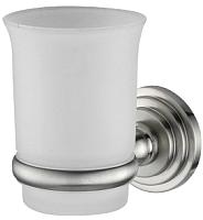 Стакан для зубных щеток Wasserkraft Ammer K-7028 -