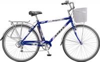 Велосипед Stels Navigator 350 Gent 2016 (синий) -