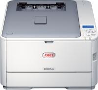 Принтер OKI C301dn -