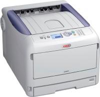 Принтер OKI C822dn -