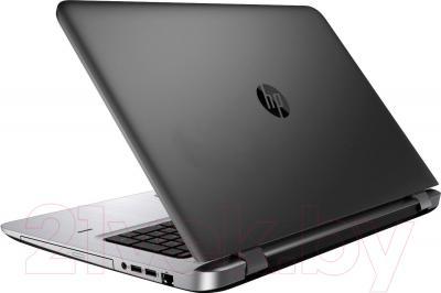 Ноутбук HP ProBook 470 G3 (P5R17EA)