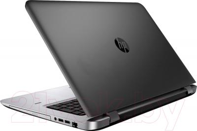 Ноутбук HP ProBook 470 G3 (P5R20EA)